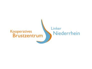 Logo des Kooperativen Brustzentrums Linker Niederrhein