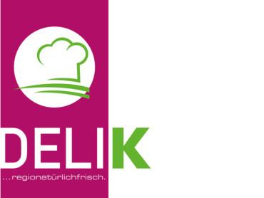 Deli K Logo